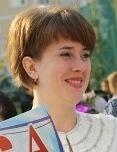 Ольга Голубева - Кострома, Костромская обл, Россия, 27